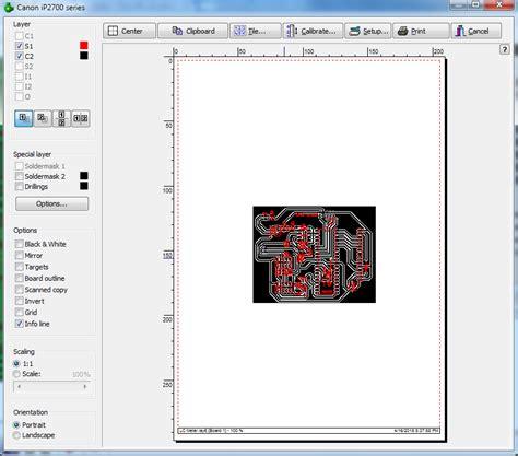 cara desain layout website cara membuat desain layout pcb menggunakan sprint layout