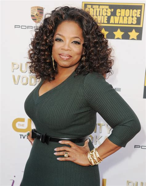 Oprah Reveals She Lost A Child At 14 by Oprah Winfrey Reveals Name She Chose For The Baby Boy She
