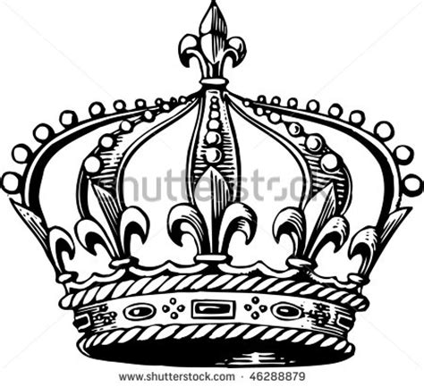 37 awesome kings crown drawing images tattoo ideas