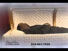 golden gate funeral home dallas golden gate funeral home tv ad must see