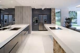 rectangular kitchen ideas 44 grand rectangular kitchen designs pictures