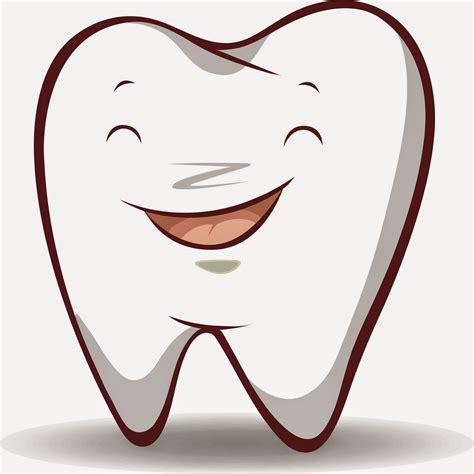 tooth clipart clip of tooth 101 clip