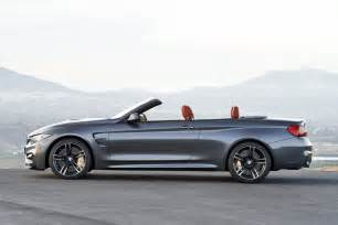 2015 bmw m4 convertible attack all your senses preview