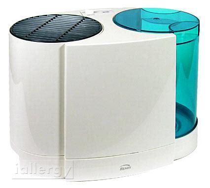 bemis   tabletop humidifier iallergy