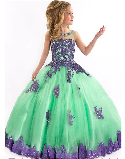 Pageant Dresses by Pageant Dresses For Teenagers