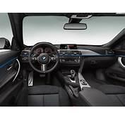 BMW 335i Gran Turismo M Sport Black Interior  EuroCar News