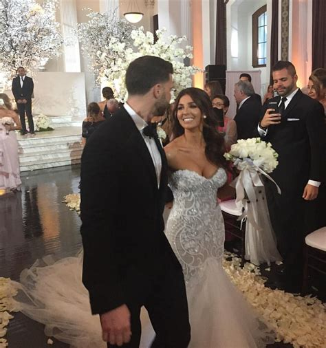 Melisa Dress molinaro wedding ceremony dress