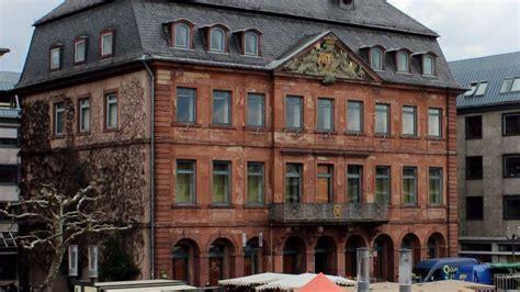 architekt hanau architekt f 252 r rathaus umbau in hanau hanau