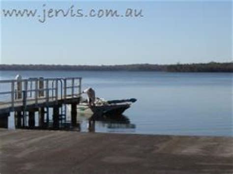 boat rs st georges basin affordable south coast accommodation