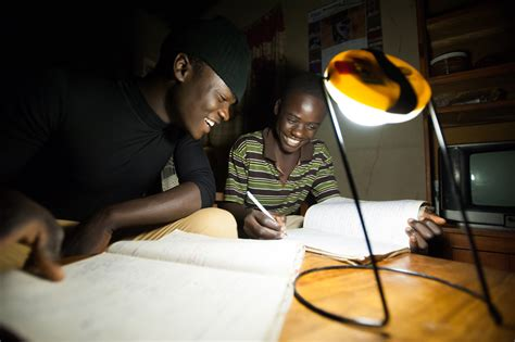 solar lights for africa solar lights for harvest time indiegogo