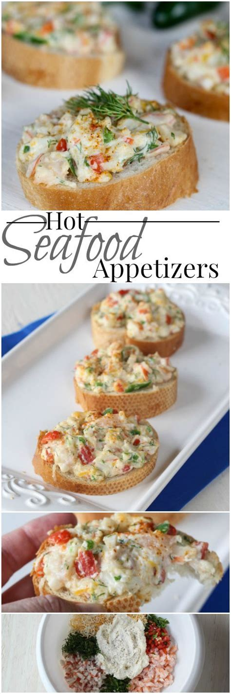 appetizers seafood 25 best ideas about seafood appetizers on