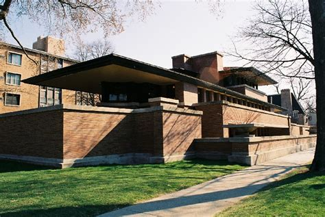 robie house 301 moved permanently