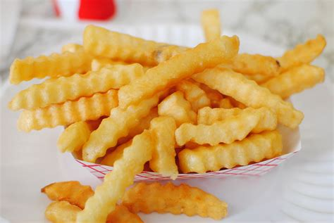 Kentang Goreng Cut Pommes Frites which fries are the best whowouldwin