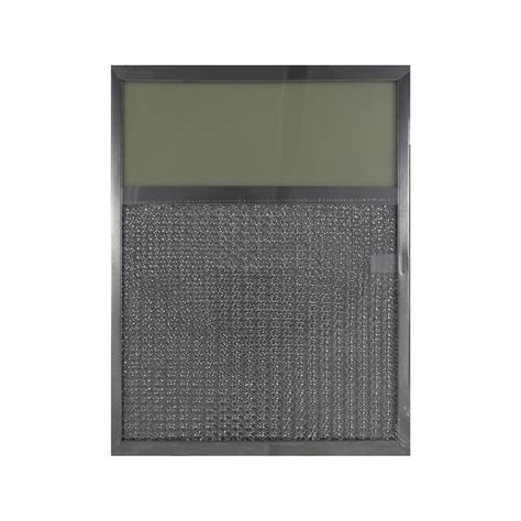 order broan r610050 aluminum mesh grease lense range