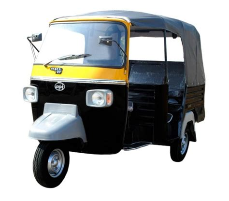 Auto Diesel by Diesel Auto Rickshaws Are Banned In Chandigarh