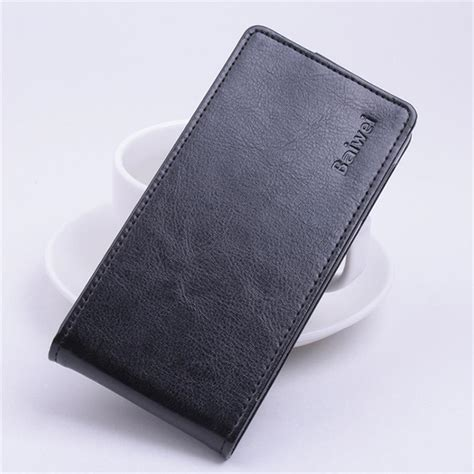 Casing Lenovo A1000 For Lenovo A1000 Phone Cover Luxury Pu Leather Flip