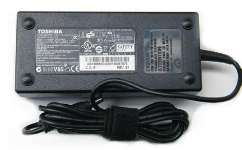 Toshiba Adaptor Laptop 19v 6 32a sạc laptop toshiba 19v 6 32a zin