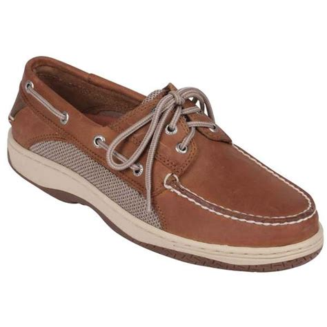 Boat Shoes by Sperry S Billfish 3 Eye Boat Shoes West Marine
