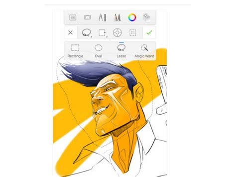 sketchbook draw and paint pro 5 android apps that let you pencil sketch like a pro gizbot