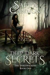 the deep dark secrets of the sweetie chronicles sarra cannon