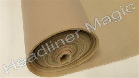 auto headliner material fabric upholstery repair kit 72 quot x