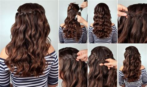 beautiful hairstyles and their names los 5 peinados m 225 s copiados de pinterest 161 ve el paso a