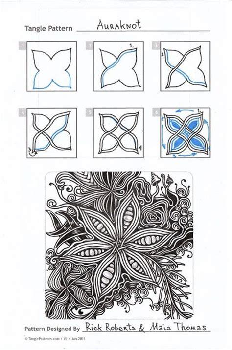 zentangle picmia zentangle patterns picmia