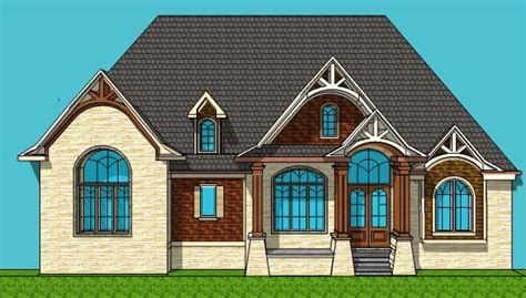 Chicago Bungalow House Plans small stone bungalow house floor plans 2 bedroom single
