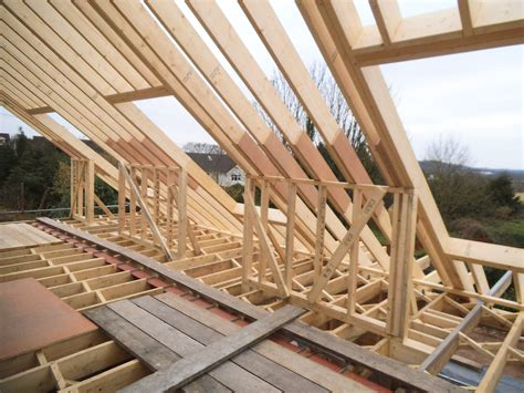 Shed Dormer Construction by Shed Dormer Attic