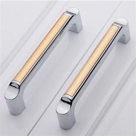 chrome and brass cabinet pulls chrome door handles 100 door lever handles door levers
