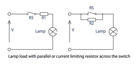 current limiting resistor for relay posts by jerry tillard cynergy 3
