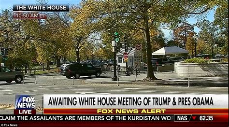 trump s favorite president trump and obama meet in the white house after shock