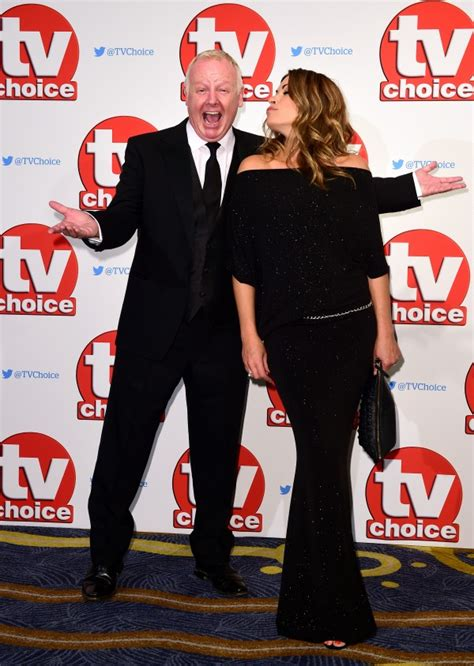 from les dennis to alison king whos leaving coronation les dennis promises dramatic exit as he quits coronation