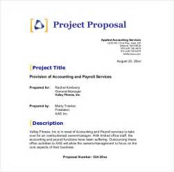 formal business proposal template e4dai info e4dai info