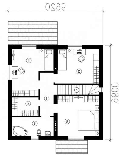 Real House Plans by Small Real Houses Plan 2017 House Plan Ideas House
