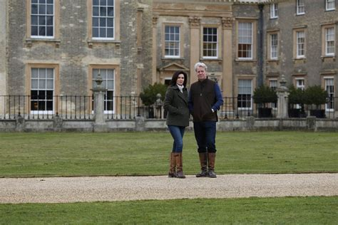 althorp estate heir b b orphans to get boost from princess diana s