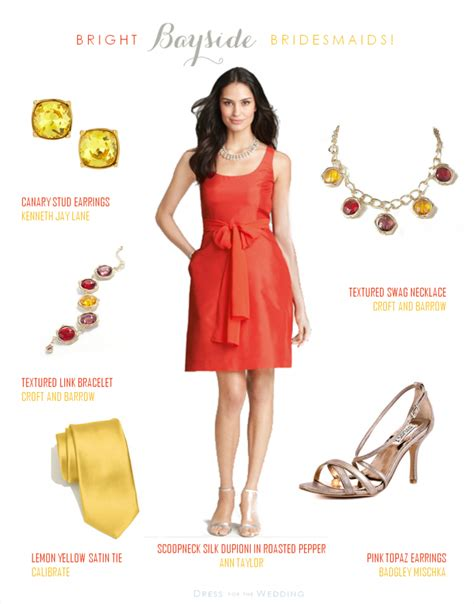 8 Orange And On Trend Accessories by Accessories For Orange Dress And Style 2016 2017 Fashion