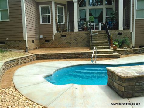 backyard leisure concord 28 images hot tubs and