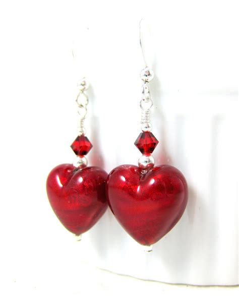 valentines day jewelery earrings s day jewelry