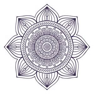 mandala collection illustrations on creative market