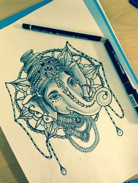 tattoo mandala thailand gesha elephant mandala design just the jewels crush on