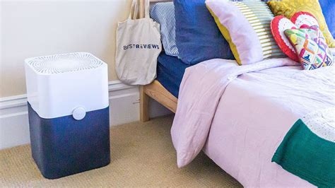 blueair blue pure  review   air purifier