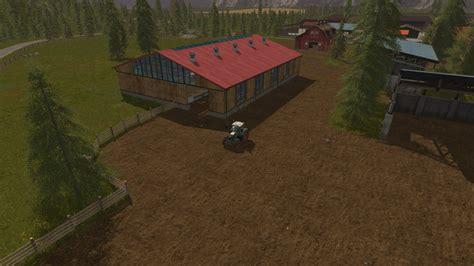 Passing Ls by Poppendorfer Forst V 1 0 Ls17 Farming Simulator 17 Mod