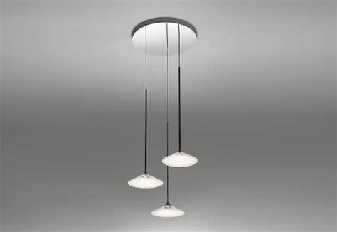 artemide chandelier orsa chandelier by artemide stylepark