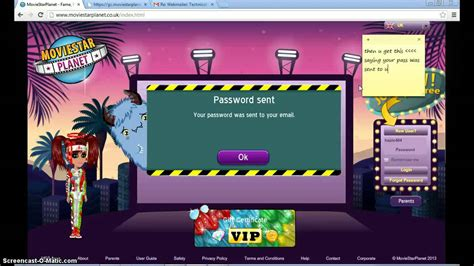 Moviestarplanet Hack How To Cheat Msp | image gallery msp hack