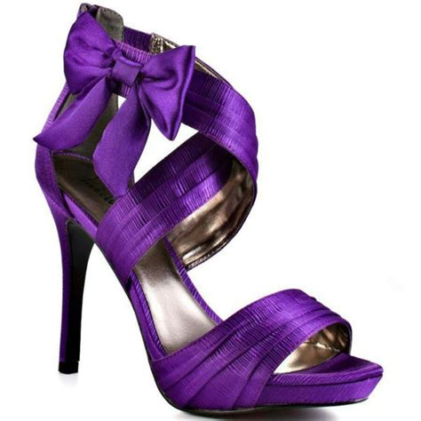 shoes prom shoes high heels sandals open toes bows