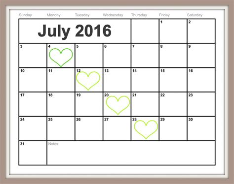 make my own calendar template make my own calendar printable calendar template 2016