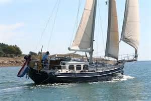 puffin zeiljacht te koop yachts gt sailing yacht puffin 42 for sale