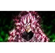 Super Saiyan Rose  Dragon Ball 29 Wallpapers 2
