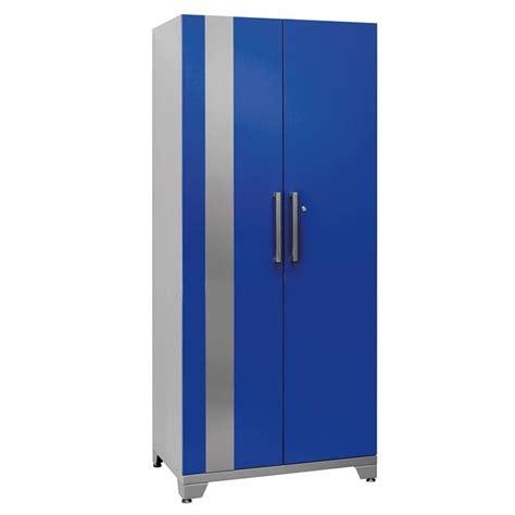 age locker cabinet newage performance plus series garage locker storage